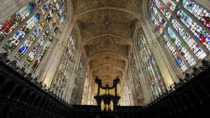 Image for King's College, Cambridge