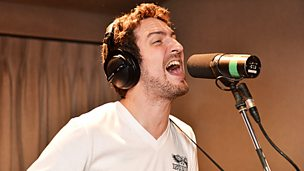 Image for Frank Turner in session