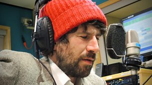 Image for With Super Furry Gruff Rhys