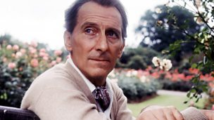 Image for Sounds Natural - Peter Cushing
