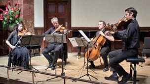 Image for Wigmore Hall: Pacifica Quartet