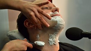 Image for Shaving, Peter Rosengard and Tim Arthur