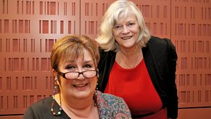 Image for Weekend Woman's Hour: Ann Widdecombe; Radical Feminism; Curtis Sittenfeld