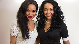 Image for Kanya King; Life after the tsunami; Cervical cancer tests and screening; Bank notes