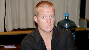 Image for Josh Homme's Key of Life, part 1