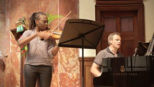 Image for Wigmore Hall: Tai Murray