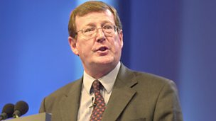 Image for David Trimble