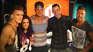 Image for Hello Geordie Shore!