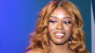 Image for Azealia Banks Joins Zane