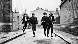 Celluloid Beatles