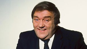 Image for Listening to Les Dawson