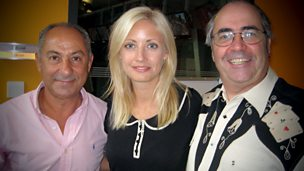 Image for with Ossie Ardiles