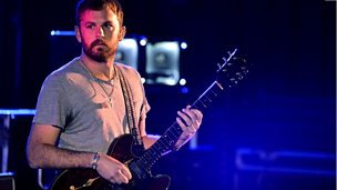 Image for Kings of Leon Live at Maida Vale