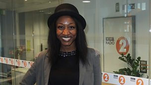 Image for Beverley Knight talks to Graham Norton