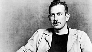 Image for Sir Brendan Barber on John Steinbeck