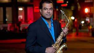 Image for Rudresh Mahanthappa and Gamak
