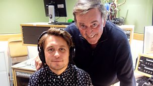Image for With Mark Owen and Katie Melua