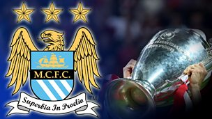 Image for Manchester City v Bayern Munich