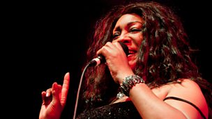 Image for Former Supreme, Mary Wilson, looks back at Motown