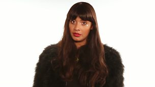 Image for Jameela Jamil on Youth Unemployment