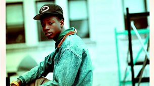 Image for Joey Bada$$ - My Yout (feat Maverick Sabre)