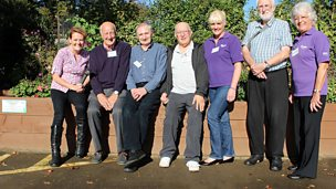 Image for Petersfield Stroke Support Group Garden