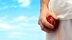 5 Live Cricket: Mike Brearley