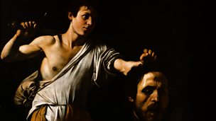 Image for Reflections on Caravaggio
