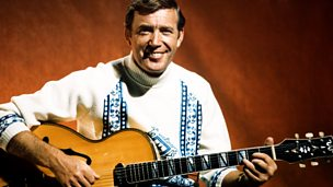 Val Doonican - Rocking... But Gently