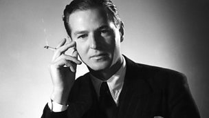 Image for Memories of Terence Rattigan from Thea Sharrock