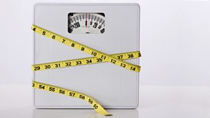 Image for Weighty Matters