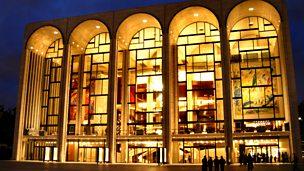 Opera on 3: Mozart