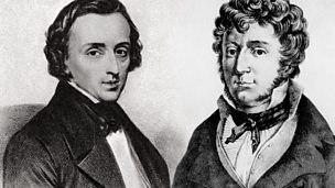 Image for Field and Chopin Unsuccessful in Love