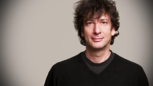 Image for Neil Gaiman