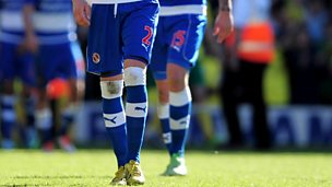 Image for Reading v QPR