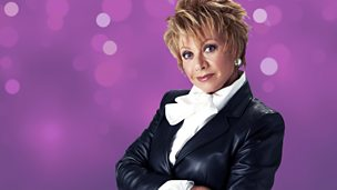 Elaine Paige on Sunday