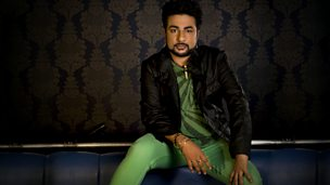Image for BBC Introducing: Jayesh Mitha