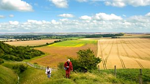 Image for Trailblaze on the South Downs