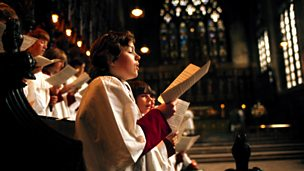 Image for Choral Vespers from Westminster Cathedral