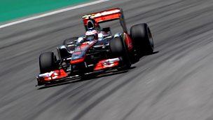 British GP Preview