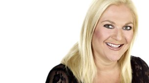 Image for The day's stories discussed with Vanessa Feltz