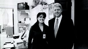 Image for Monica Lewinsky