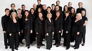 Image for BBC Singers - Hear and Now
