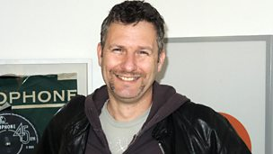 Image for Adam Hills chats to Steve Wright