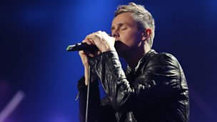 Image for Keane - Everybody's Changing at Children In Need Rocks 2013