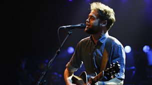 Image for Passenger - Let Her Go at Children in Need Rocks 2013