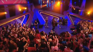 Rizzle Kicks Performance on Friday Download