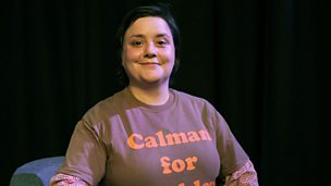Image for The Calman's Pyjamas