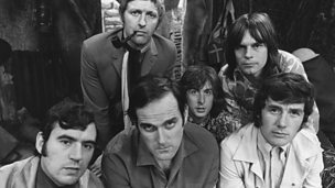 "Image for Monty Python reunion: Idle hinted ""something special is coming"""
