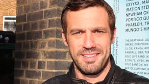 Image for A message from Jamie Lomas